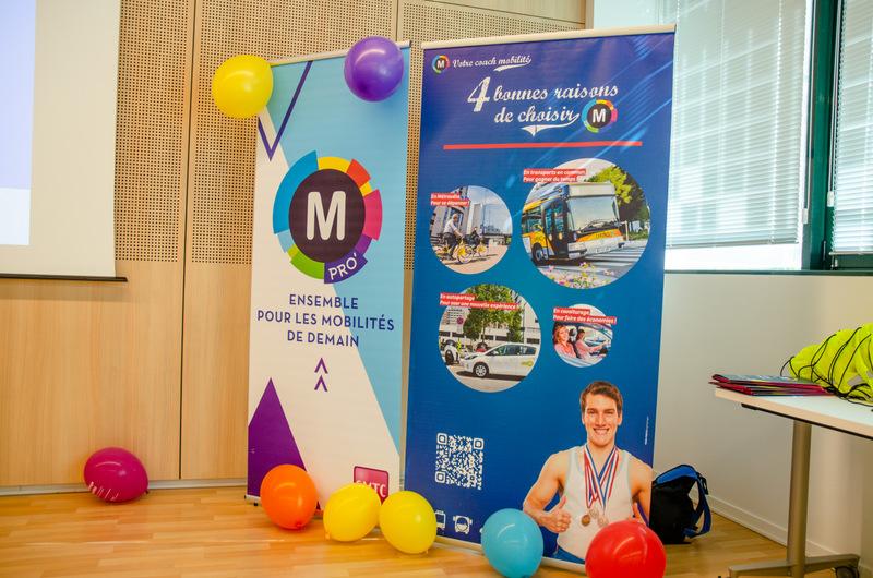 challenge mobilité 2018