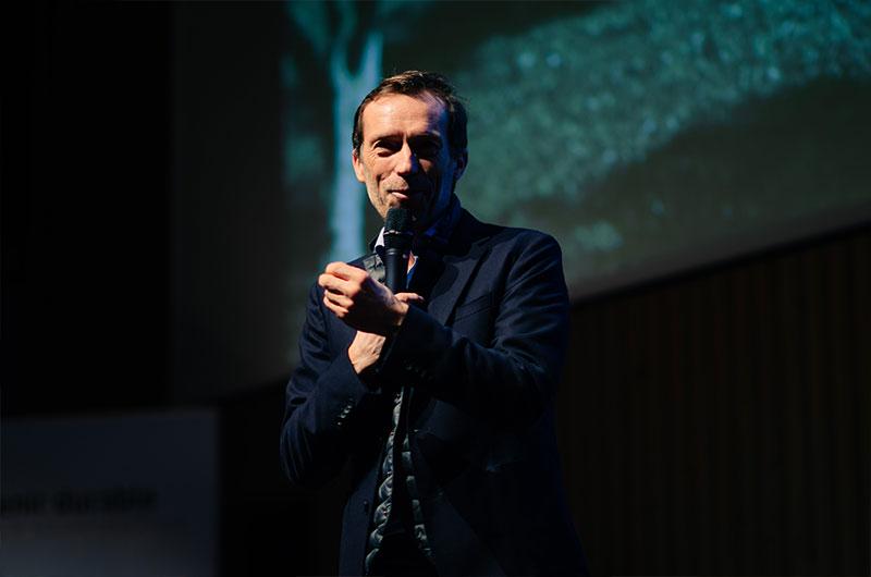 Grenoble INP cérémonie remise diplome patrick bourdet