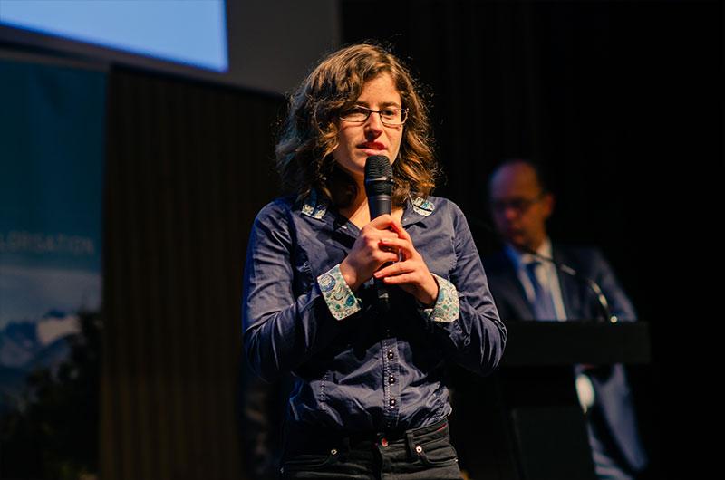 Grenoble INP cérémonie remise diplome