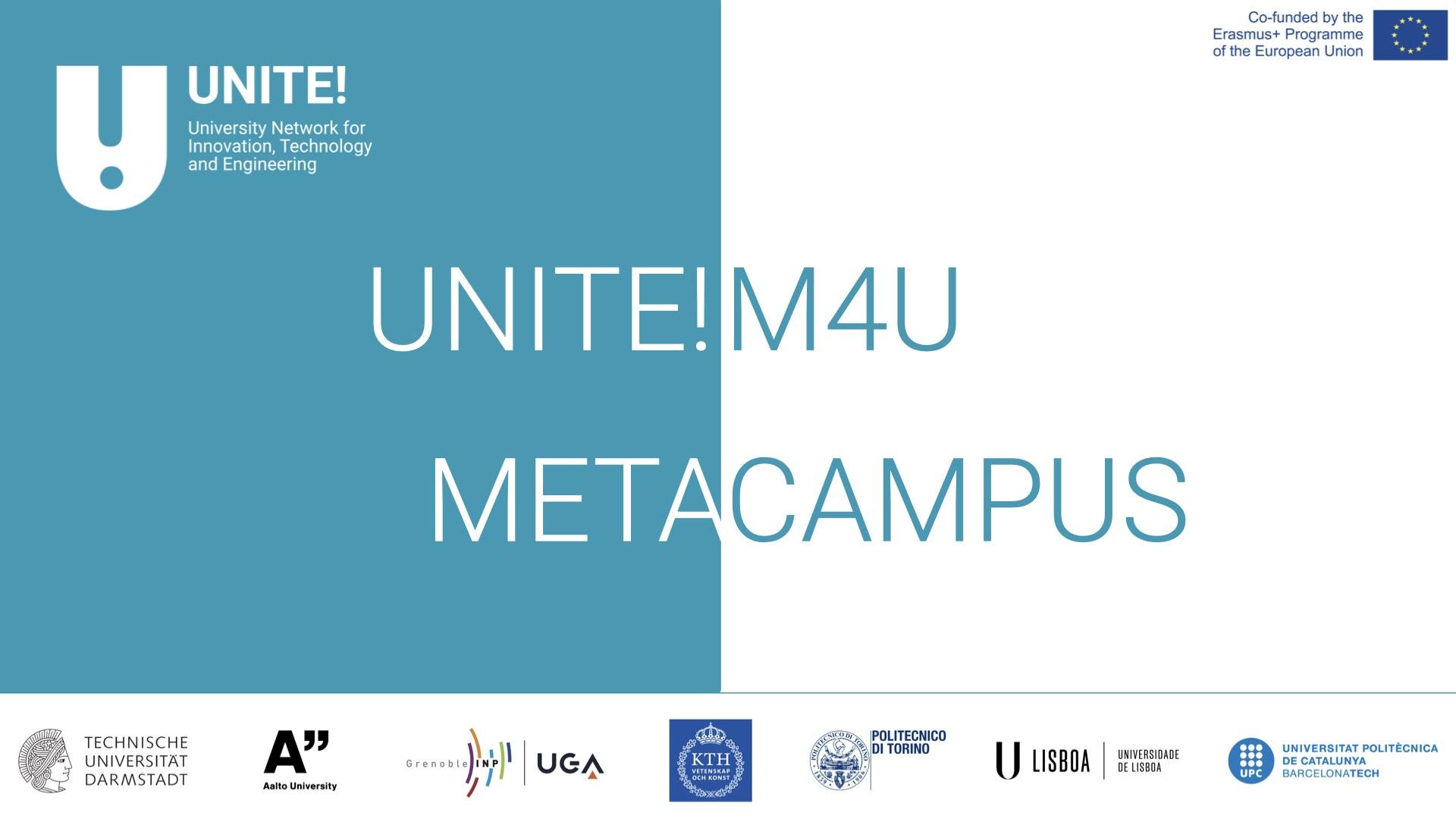 Metacampus UNITE!