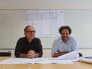 interview architectes a2i