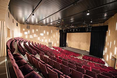 auditorium Grenoble INP