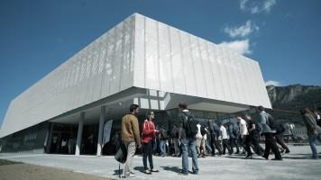 auditorium Grenoble INP