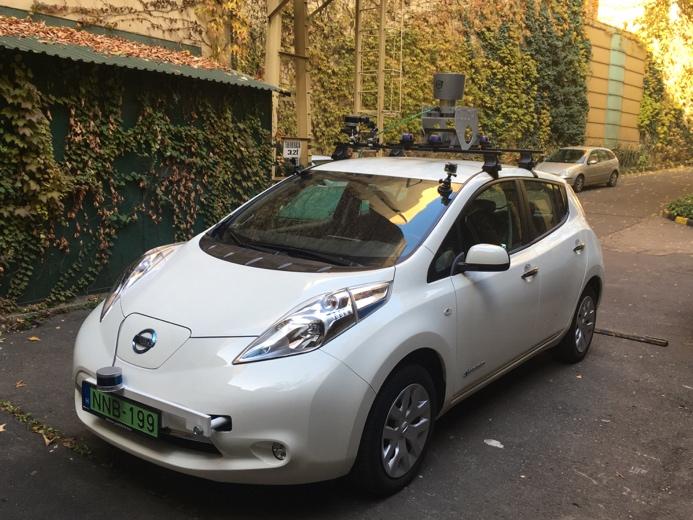 Plus de sécurité pour les vehicules autonomes