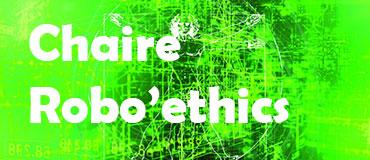 chaire roboethics