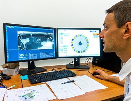 CNRS - Cyril Frésillon