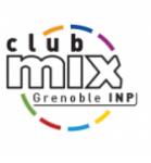 Logo clubmix