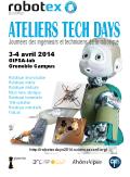Robotex Tech Days