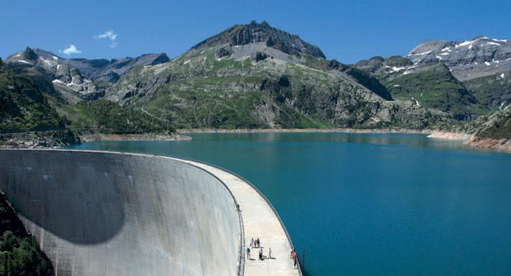 Hydro'like : l'innovation pour l'hydroélectricité