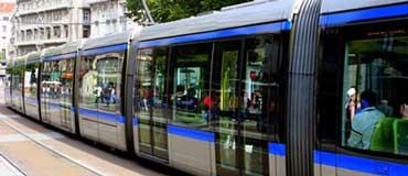 Grenoble INP engagé pour la mobilité durable