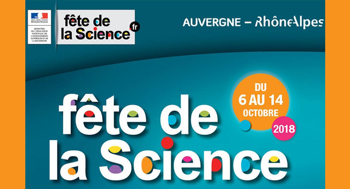 fete de la science grenoble INP