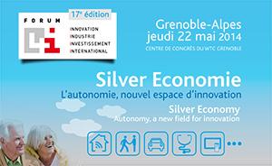 Forum 4i sur la silver économie