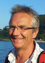 François Villeneuve, Directeur du laboratoire G-Scop