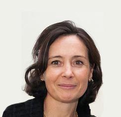 Gaelle Calvary
