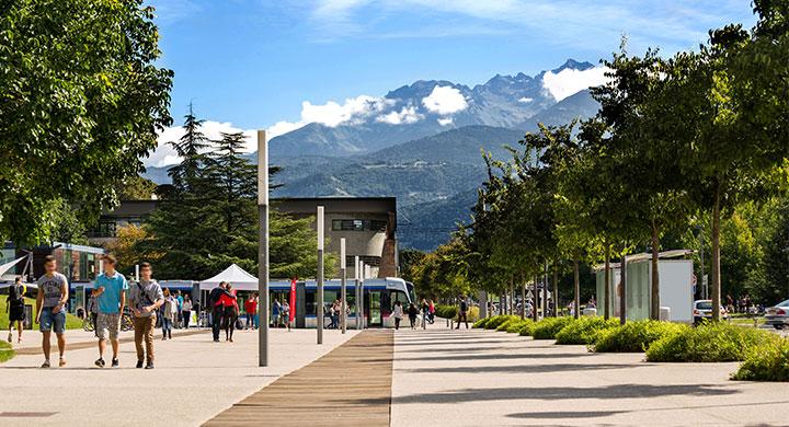 ginsen summer school Grenoble INP