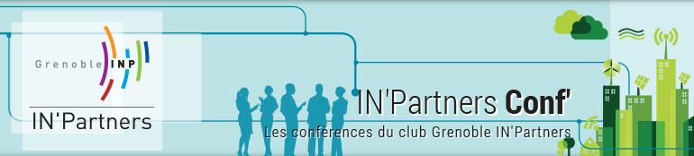 Grenoble IN'Partners conf' - 2016 - Invitation - Bandeau