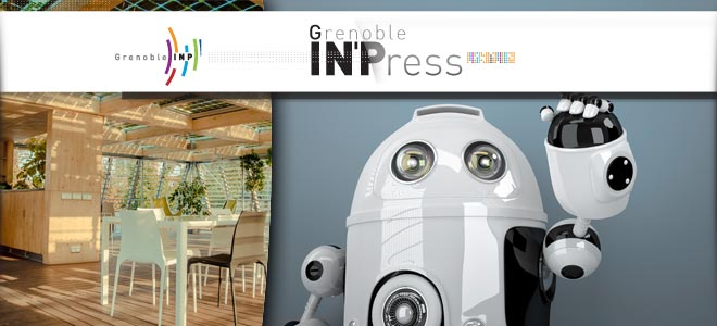Grenoble IN'Press : cap sur l'habitat intelligent