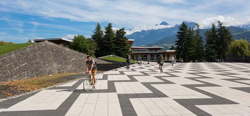 Grenoble INP Campus Est