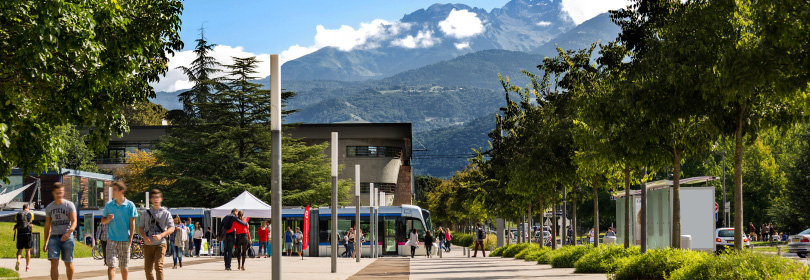 Summer School INP Grenoble