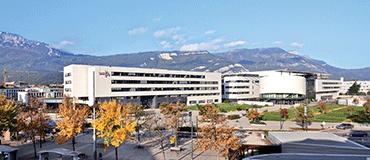 Grenoble INP en projets
