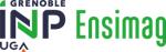 Grenoble INP - Ensimag (couleur, RVB)