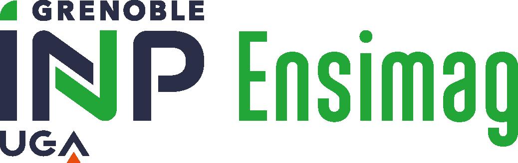 Logo Ensimag 2021