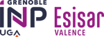 Grenoble INP - Esisar (couleur, RVB)