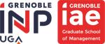 Grenoble INP - Grenoble IAE (couleur, RVB)