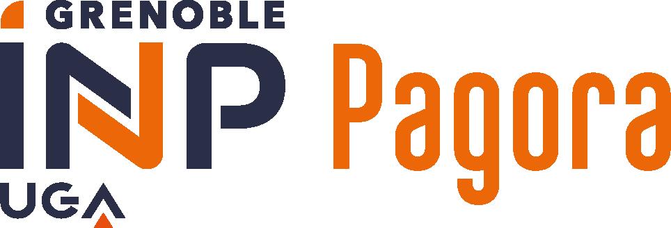 Logo Pagora 2021