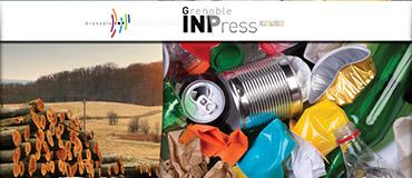 Grenoble IN'Press n°20 - mars 2015 - Préserver les ressources pour préserver notre avenir