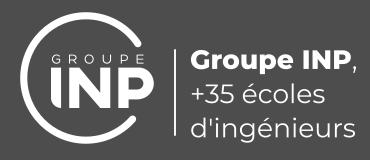 Groupe INP - Vignette