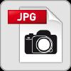 Guide technique - Format de fichier - JPG