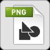 Guide technique - Format de fichier - PNG