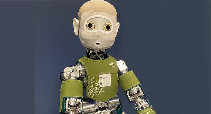 nina robot