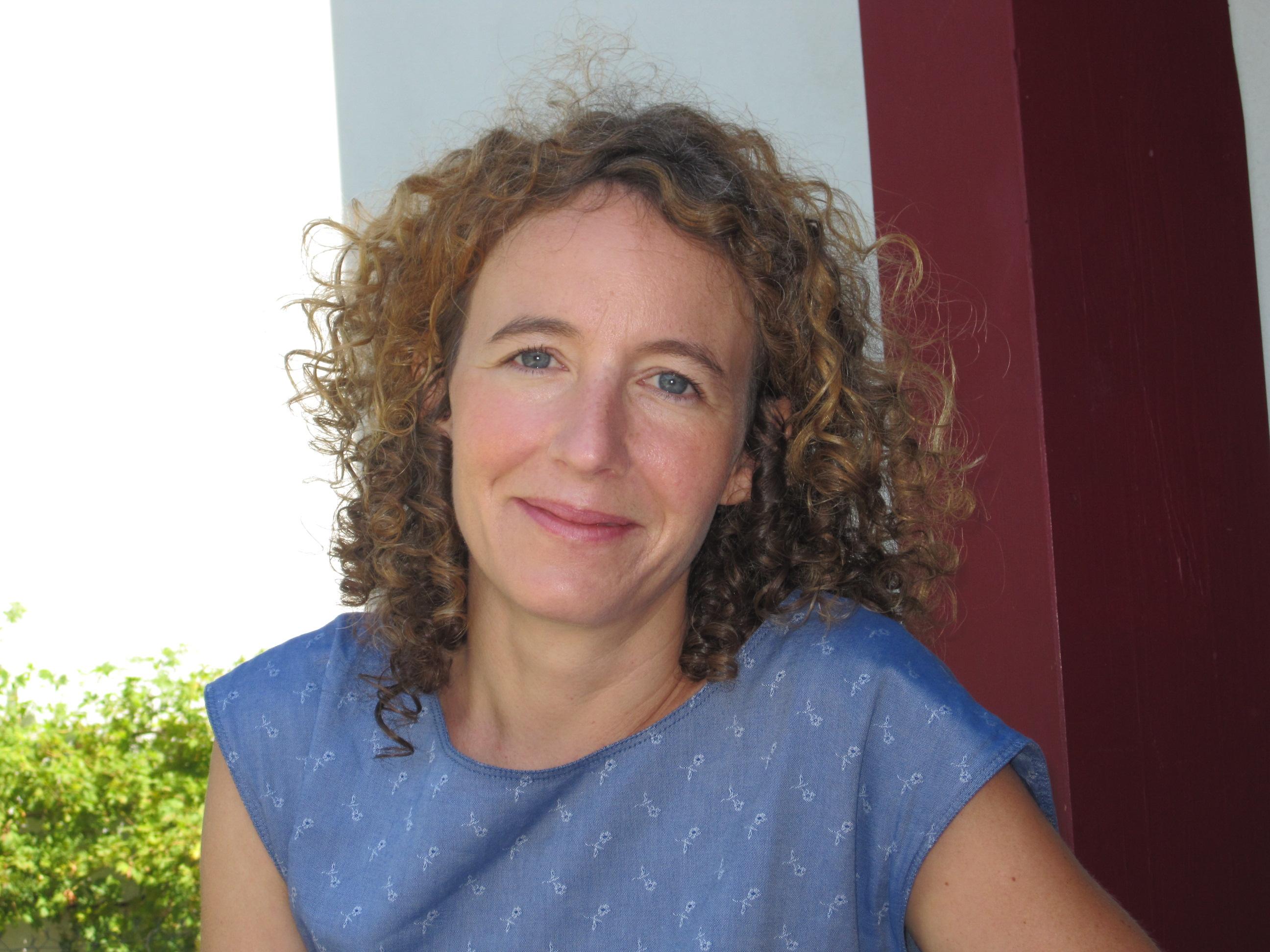 Laetitia Dubau, post-doctorante Grenoble INP