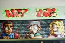 la K-Fet de la maison INP Grenoble