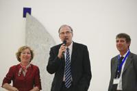 Discours au musée de Grenoble