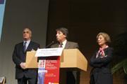 Michel Destot au Forum 4i