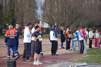 Cross 2007 de Grenoble INP