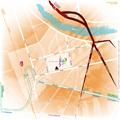 Le plan d'accès à Génie industriel à Grenoble