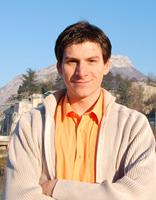 Mathieu Vandrille