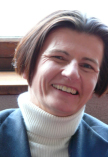 Nadine Guillemot, vice-présidente CA