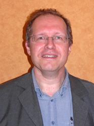Didier Georges, vice-président du conseil scientifique