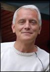 Christian Schaeffer, vice-président du CEVU