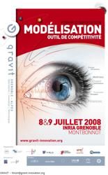 Forum d'innovation « Modélisation, outil de compétitivité »