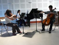 Musisciences 2008