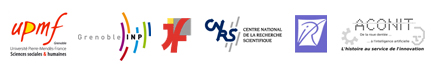 Logos conférence bolliet
