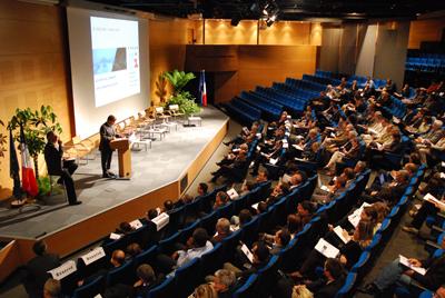 conférence du forum 4i 2008
