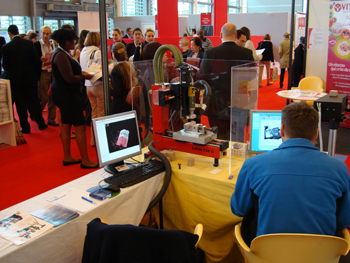Le stand EMIRAcle