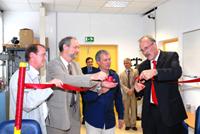 Inauguration du tomographe X à 3S-R